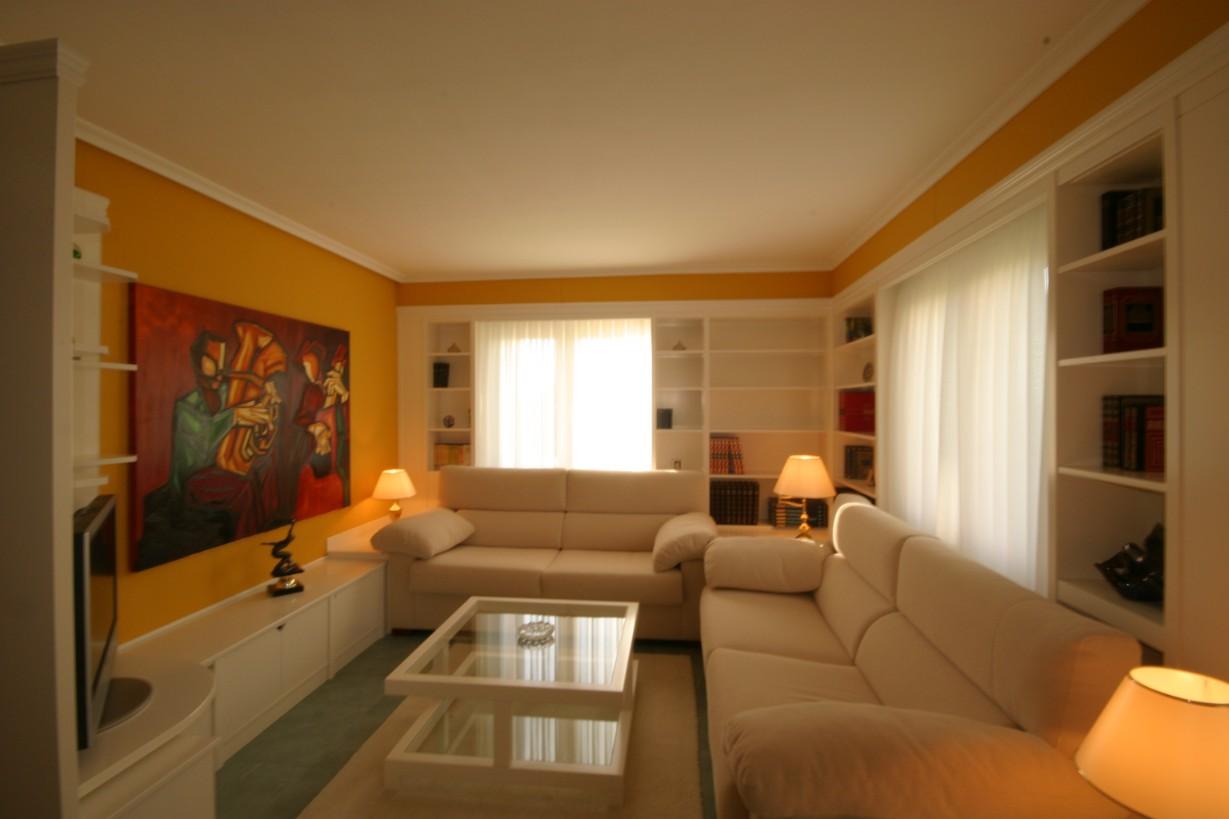 Muebles y armarios a medida en Bilbao y Bizkaia